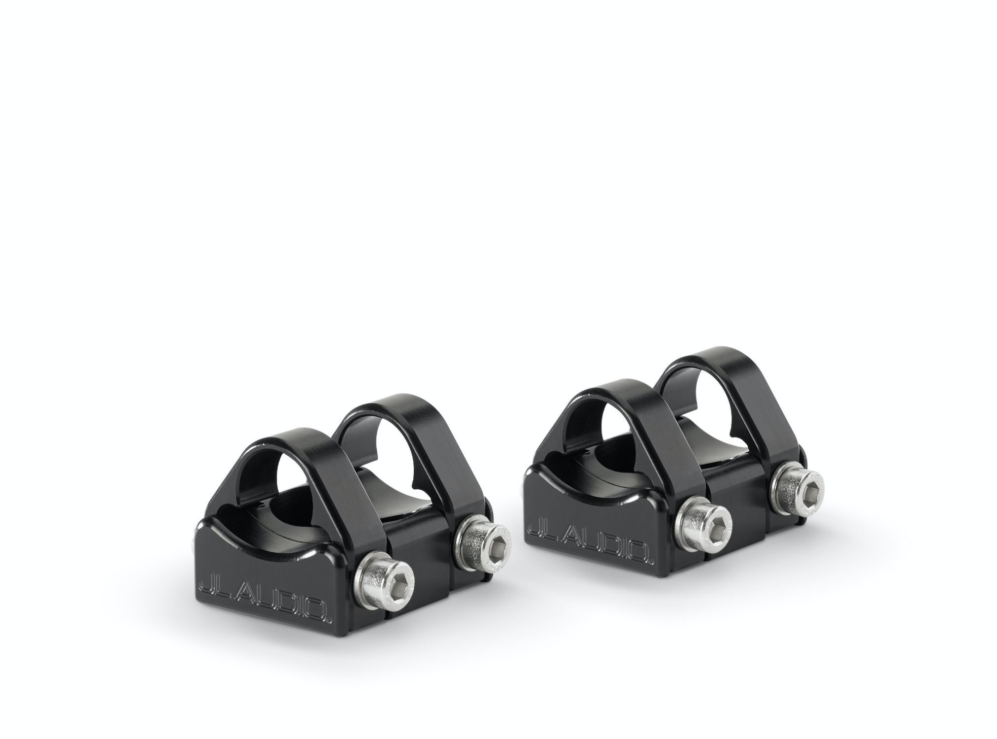 "JL Audio PS-SWMCP-B-1.750 1.75/"" Swivel Mounting Clamps for VeX Pods Speakers New"